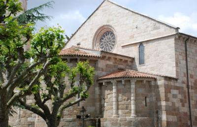 Santa María y Santiago